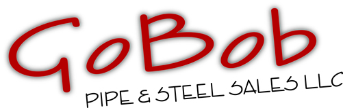 GoBob Pipe and Steel Sales, LLC - Bixby OK